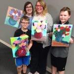Celebrating Children's Art!